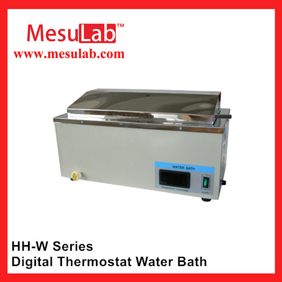 Digital Thermostat Water Bath