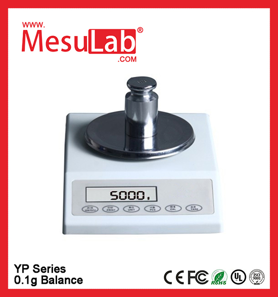 Scientific Instrument Electronic Balance