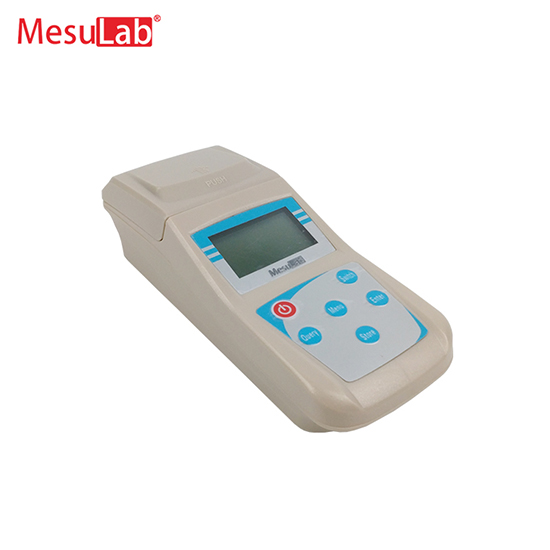 Portable Residual Chlorine Analyzer